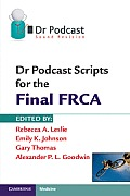 Dr Podcast Scripts for the Final Frca Cover