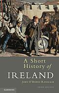 Short History of Ireland (3RD 13 Edition)