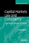 Capital Markets Law and Compliance: The Implications of Mifid