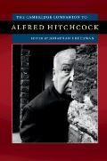 Cambridge Companion to Alfred Hitchcock