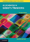 Introduction to Godels Theorems 2nd Edition