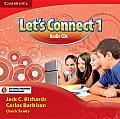 Let's Connect Level 1 Class Audio CDs (2) Polish Edition