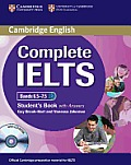 Complete Ielts Bands 6.5 7.5 Student's Book with Answers [With CDROM] (Complete)