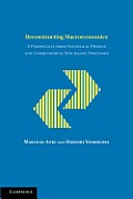 Reconstructing Macroeconomics: A Perspective from Statistical Physics and Combinatorial Stochastic Processes