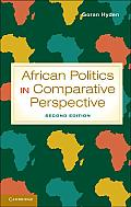 African Politics in Comparative Perspective. Gran Hydn