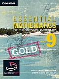 Essential Mathematics Gold for the Australian Curriculum Year 9 and Cambridge Hotmaths