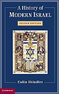 History of Modern Israel 2nd Edition