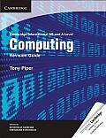 Cambridge International as and a Level Computing Revision Guide (Cambridge International Examinations)
