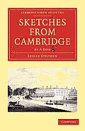 Sketches from Cambridge by a Don