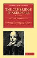 The Cambridge Shakespeare - Volume 7