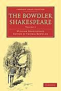 The Bowdler Shakespeare: Volume 3