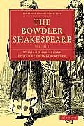 The Bowdler Shakespeare: Volume 6