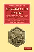 Grammatici Latini