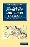 Narratives of the Rites and Laws of the Yncas Cover