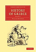 The History of Greece - Volume 4