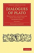 Dialogues of Plato - Volume 3