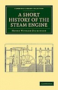 A Short History of the Steam Engine
