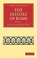 The History of Rome 3-Volume Set