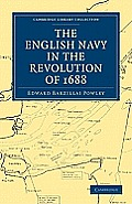 The English Navy in the Revolution of 1688