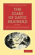 The Diary of David Brainerd