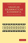 Graecae Grammaticae Rudimenta