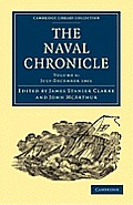 The Naval Chronicle - Volume 6