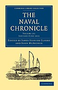 The Naval Chronicle - Volume 25