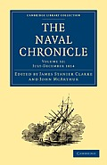 The Naval Chronicle - Volume 32