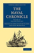 The Naval Chronicle - Volume 37