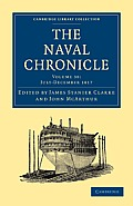 The Naval Chronicle - Volume 38