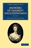 Memoirs of Eminent Englishwomen