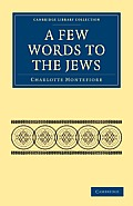 A Few Words to the Jews