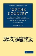 Up the Country - 2-Volume Set