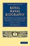 Royal Naval Biography - Volume 4
