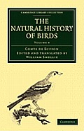 The Natural History of Birds - Volume 4