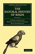 The Natural History of Birds - Volume 6