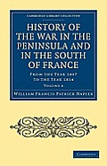 History of the War in the Peninsula and in the South of France - Volume 4