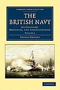 The British Navy - Volume 2