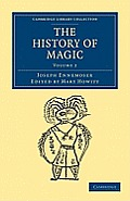 The History of Magic - Volume 2