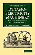 Dynamo-Electricity Machinery