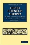 Henri Cornelis Agrippa