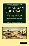 Himalayan Journals - Volume 1