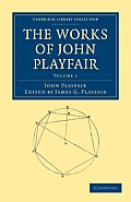 The Works of John Playfair - Volume 1