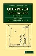 Oeuvres de Desargues - 2 Volume Set