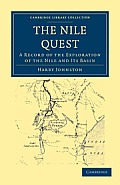 The Nile Quest