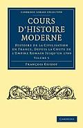 Cours D'Histoire Moderne - Volume 5