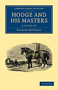 Hodge and His Masters - 2 Volume Set