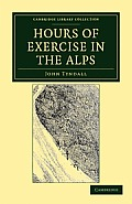 Hours of Exercise in the Alps