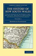 The History of New South Wales - Volume 2
