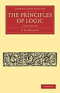 The Principles of Logic - 2 Volume Set